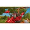 product in gebruik Farming Simulator 17 Platinum Edition PC