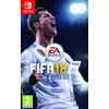emballage FIFA 18 Switch