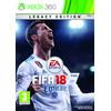 verpakking FIFA 18 Xbox 360