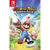 verpakking Mario & Rabbids Kingdom Battle