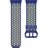 Fitbit Ionic Kunststof Horlogeband Geel S