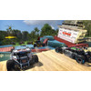 product in gebruik Trackmania Turbo PS4