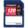 Kingston SDHC 8 GB Video Card