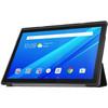 rechterkant Lenovo Tab 4 10 inch Smart Tri-Fold Cas