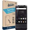 Just in Case Protège-écran en verre trempé pour BlackBerry KEYone