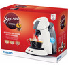 verpakking Senseo Original XL HD6555/10 Wit