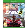 verpakking The Crew 2 Xbox One