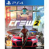 emballage The Crew 2 PS4