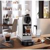 product in gebruik Nespresso CitiZ M195 Wit
