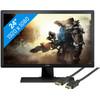 BenQ Zowie RL2455 + HDMI kabel