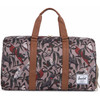 Herschel Novel Brindle Parlour/Tan Synthetic Leather