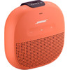 rechterkant SoundLink Micro Oranje