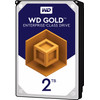 WD Gold WD2005FBYZ 2 To