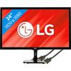 LG 24M47VQ + HDMI kabel