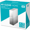 verpakking My Cloud Home 4TB