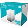 verpakking My Cloud Home Duo 4TB