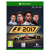 verpakking F1 2017 Xbox One