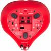 onderkant MiniPod Bluetooth Rood