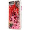linkerkant  Glow Waterfall iPhone 7+/8+ Back Cover