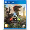avant ARK Survival Evolved PS4