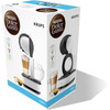 verpakking Dolce Gusto Lumio KP1301 Wit