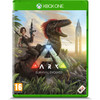 emballage ARK Survival Evolved Xbox One