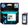 verpakking HP 339 Cartridge Zwart (C8767EE)