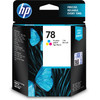 HP 78 Cartridge 3-Kleuren (C6578D)