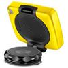 TomTom StartSkins Sunburst Yellow + Tas