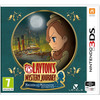 Layton's Mystery Journey 3DS