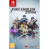 Fire Emblem Warriors Switch Édition Limitée