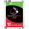 voorkant Ironwolf Pro ST12000NE0007 12TB