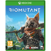 emballage Biomutant Xbox One