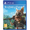 emballage Biomutant PS4