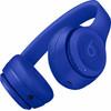 onderkant Solo3 Wireless Blauw