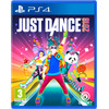 emballage Just Dance 2018 PS4