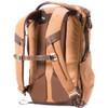 achterkant Peak Design Everyday backpack 20L tan