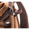detail Peak Design Everyday backpack 20L tan