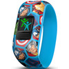 Garmin Vivofit Junior 2 Polsband Avengers Stretch
