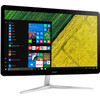voorkant Aspire U27-880-Optane All-in-One