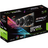 verpakking ROG STRIX GeForce GTX 1070 Ti A8G Gaming