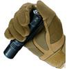 product in gebruik M2R Warrior Rechargeable