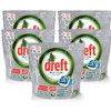 Dreft platinum original Lot de 5 x 22