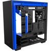 linkerkant H700i Black / Blue