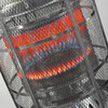 detail Area lounge heater