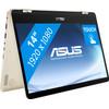 voorkant ZenBook Flip UX461UA-E1022T-BE Azerty