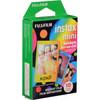 Fuji Instax Colorfilm Mini Rainbow (10 stuks)