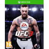 voorkant EA Sports UFC 3 Xbox One