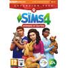avant Les Sims 4 Chiens & Chats PC