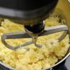 product in gebruik Artisan Mixer 5KSM7580XEOB Bowl-Lift